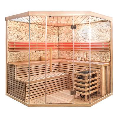 Traditionele sauna Oase