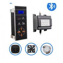 Bluetooth Display Type 6