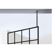 Plafond Stabilisatorstang 100cm