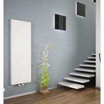 Designradiator Vertex Wit 200x70cm