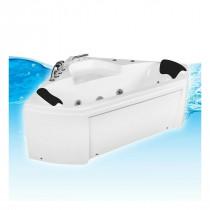 Whirlpool Bubbelbad Bernardo 135X135X62CM
