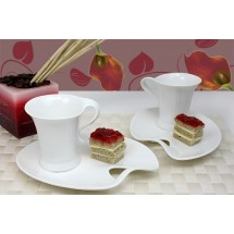 Koffieservies Lovelle A3