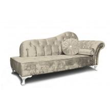 Longchair Sofa Beige