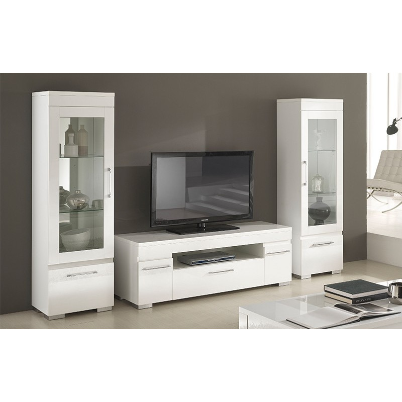 Tv Meubel En Kast.Tv Meubel Carmen Goedkope Tv Kasten Sets Outlet