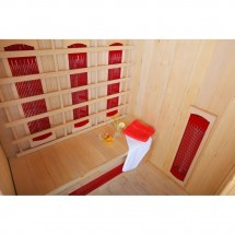 Infrarood sauna Mira