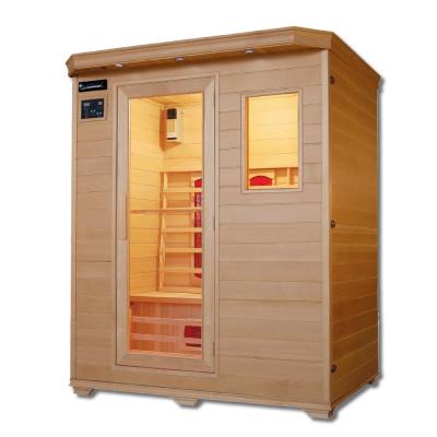 Infrarood sauna Milano