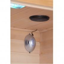 Infrarood sauna Argenta