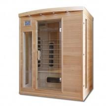Infrarood sauna Monaco