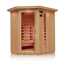 Infrarood sauna Emma