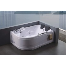 Whirlpool Bad Renato 170X120X65CM