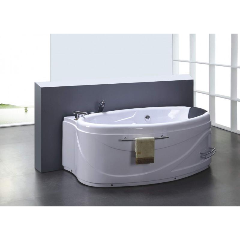 Whirlpool Bad Solo 160X82X60CM