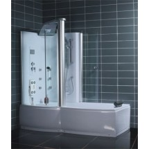 Douche- Bad Combinatie Einem 175x90CM