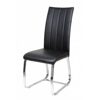 Design stoel Liam Zwart