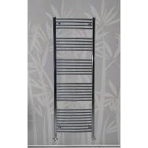 Handdoekradiator Chroom 80 x 30 cm
