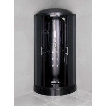 Douchecabine Black Pearl 90x90x220cm