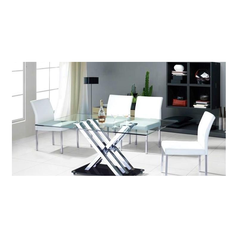 Eettafel Pro Glas