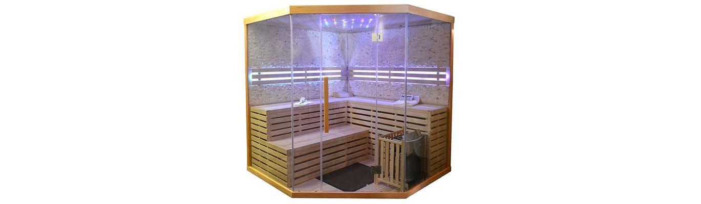 Sauna Kopen? Sauna Outlet Winkel Online en Showroom