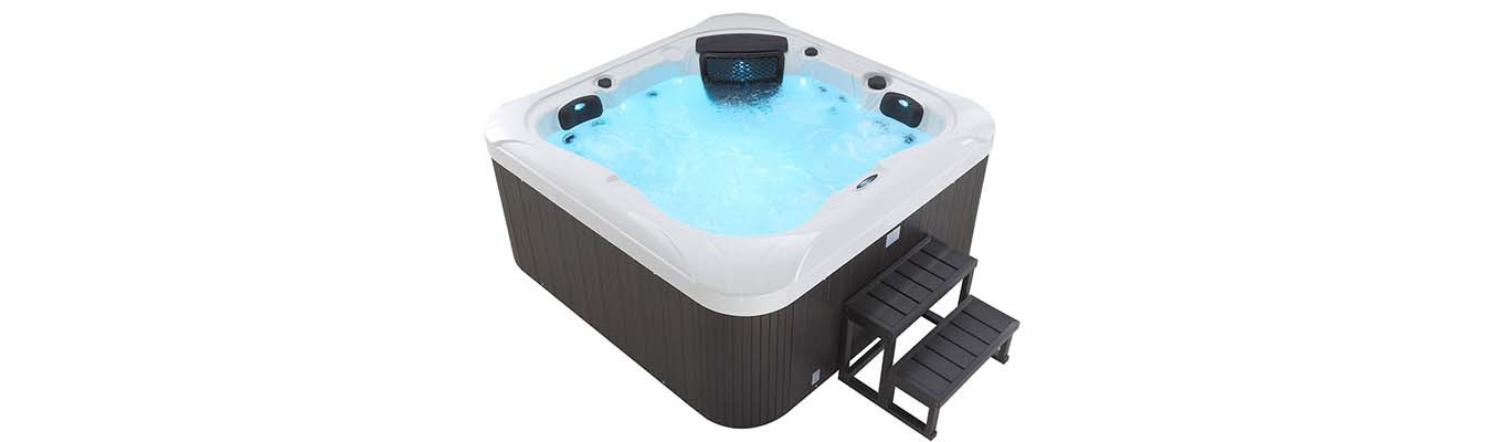 Whirlpool Outdoor. Goedkope Outdoor Whirlpool .