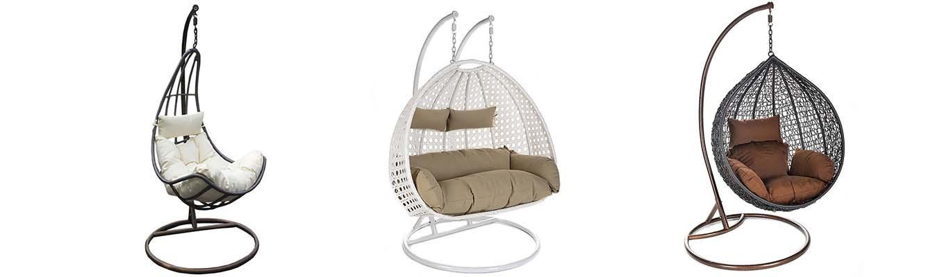 Hangstoel Kopen. Luxe Hangstoelen, Outlet Prijzen.