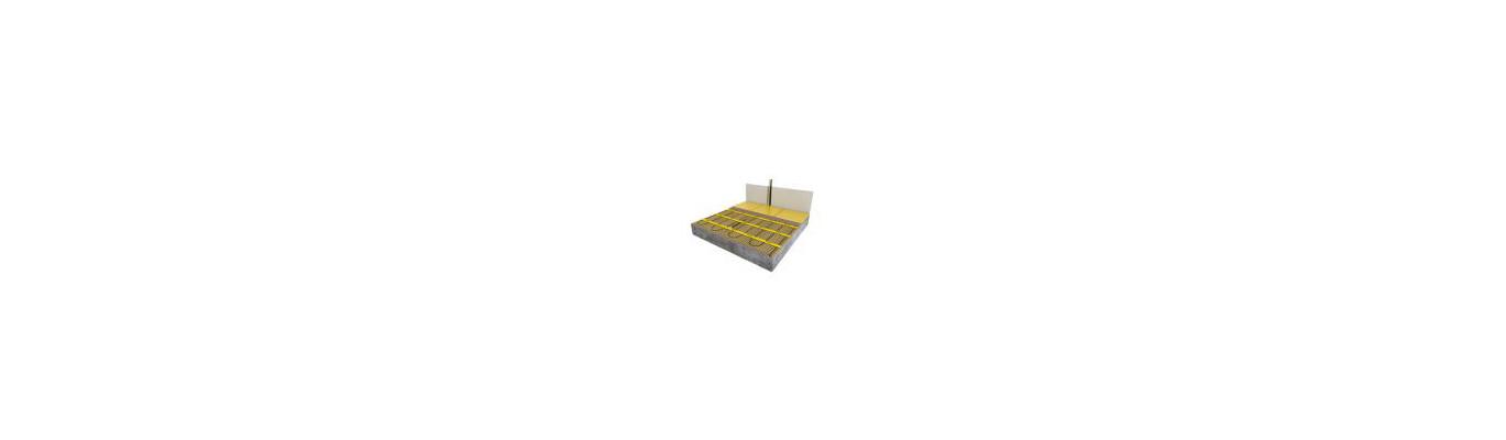 Electrische Vloerverwarming Matten