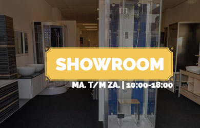 Euro Outlet Center - Badkamer Outlet - Badkamer Showroom